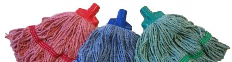 Mops & Brushes