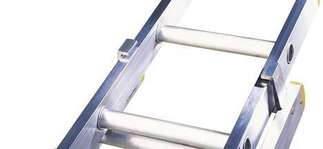 A-Frame Ladders & Accessories