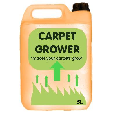 WCS Carpet Grower