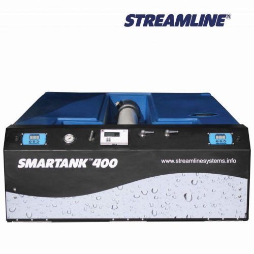 Streamline Smartank System