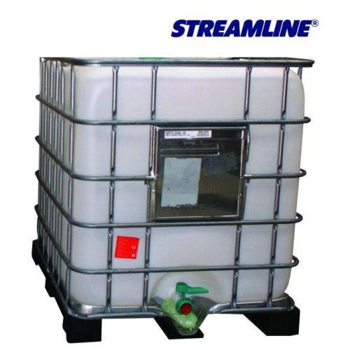 Streamline 1000Ltr IBC Tank Complete