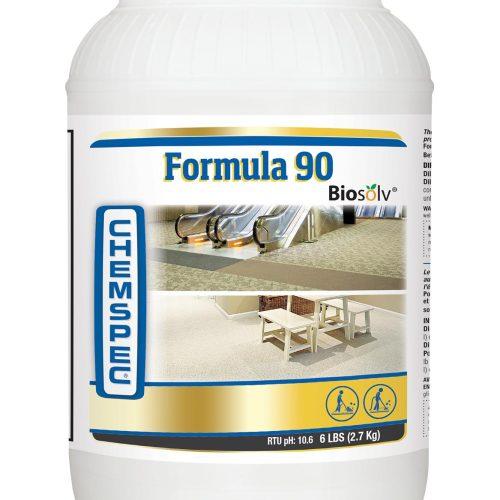 Chemspec Formula 90 Powder UK9024