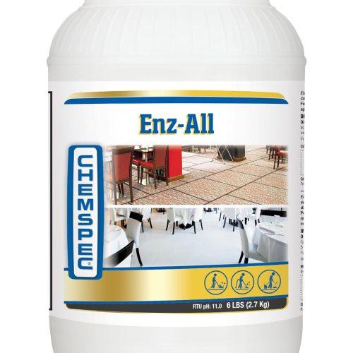 Chemspec Enz-All Enzyme Pre-Spray C-UKENZA24