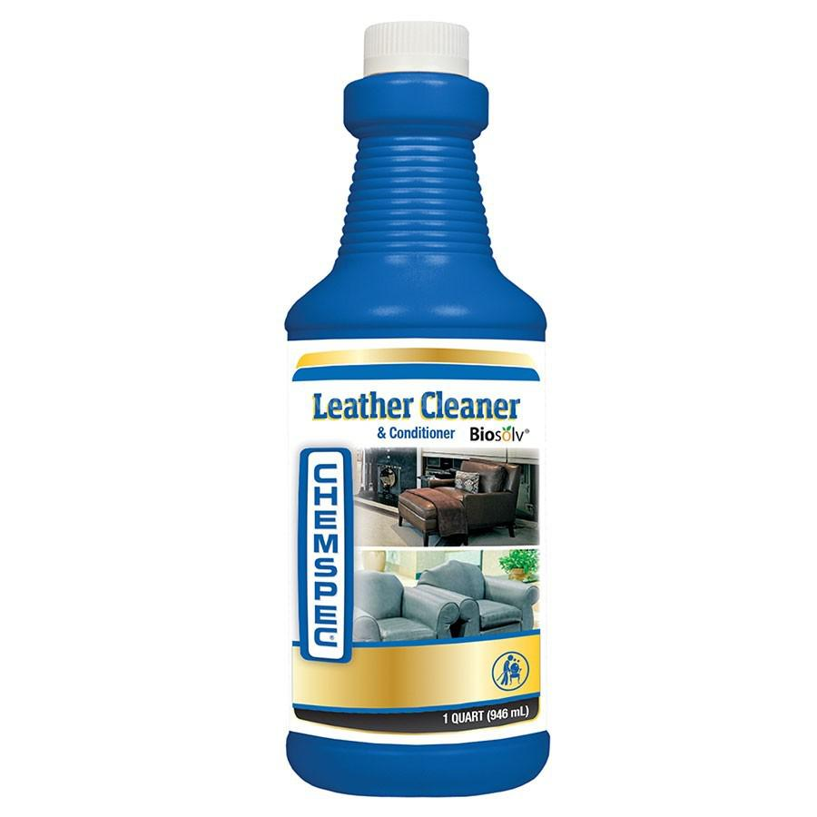 Chemspec Leather Cleaner & Conditioner 946ml