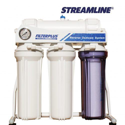 Streamline FilterPlus RO Systems