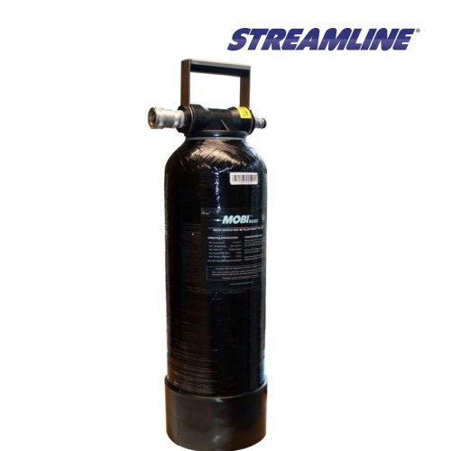 Streamline MOBI Kit