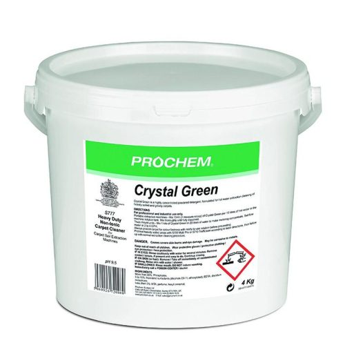 Prochem CRYSTAL GREEN S777
