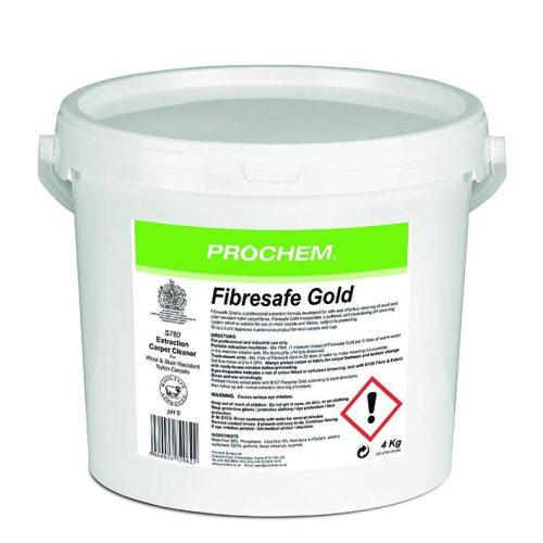 Prochem Fibresafe Gold S780
