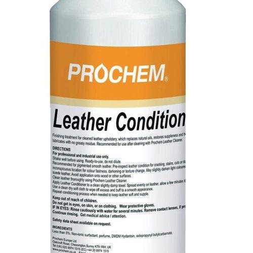 Prochem Leather Conditioner E675