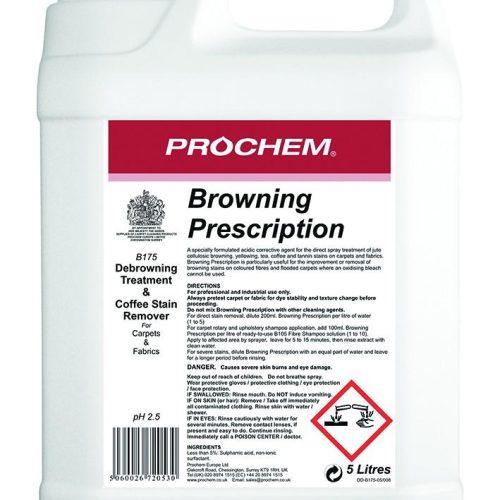 Prochem Browning Prescription B175