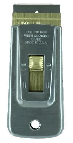 AL Pocket Scraper 4cm