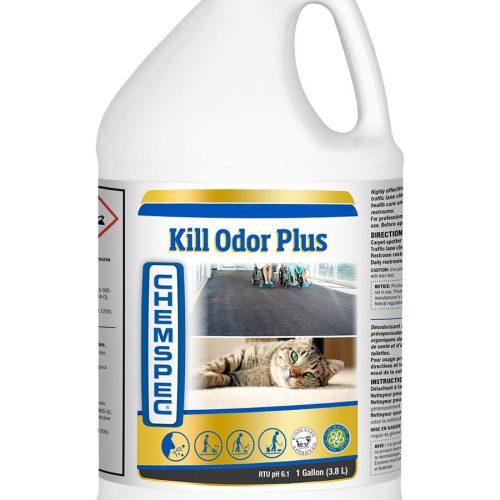 Chemspec Kill Odour Plus 3.78L