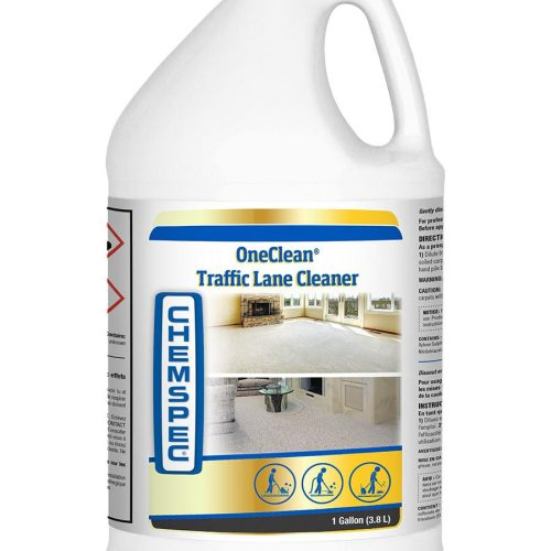 Chemspec One Clean Traffic Cleaner 3.78L