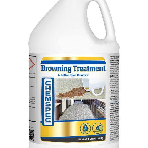Chemspec Browning Treatment 3.8L BT4G