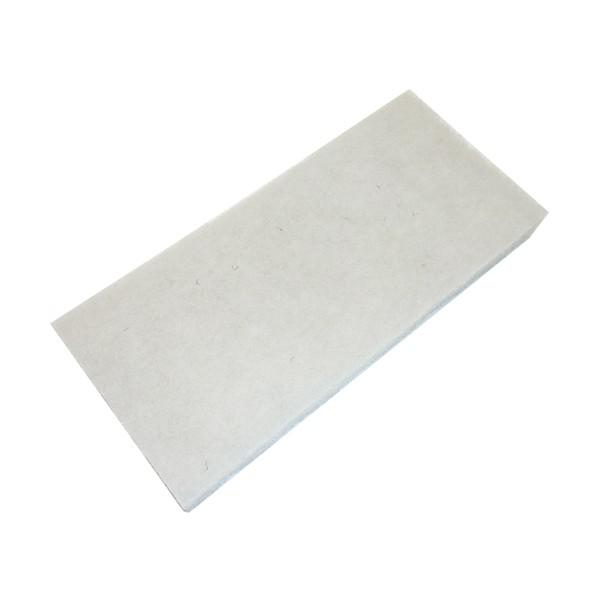 Unger Indoor Scub Pad White OPS20