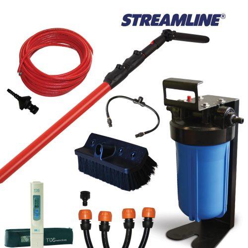 Streamline Mobi Midget Starter Kit SK04