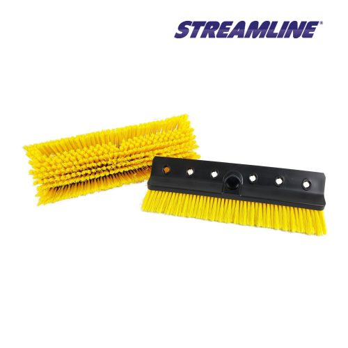 "Streamline Brush Hi-Lo Solar Panel 14"" 36cm Yellow"
