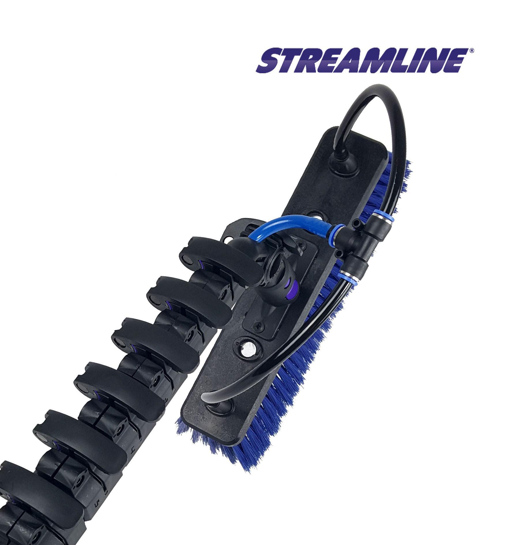 Streamline Ova-8 Pole