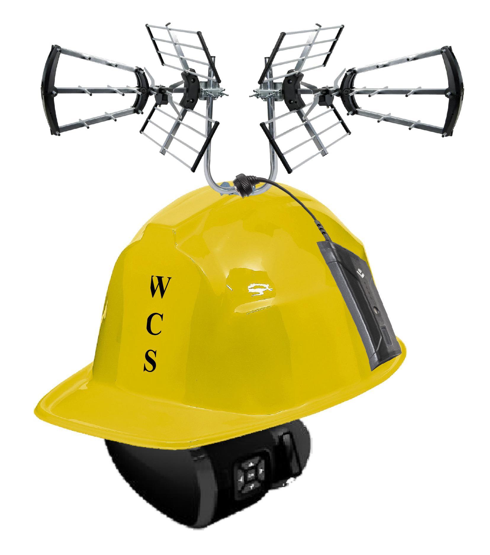 WCS Nat Hat