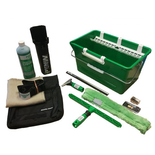 Unger Professional Kit for Window Cleaning