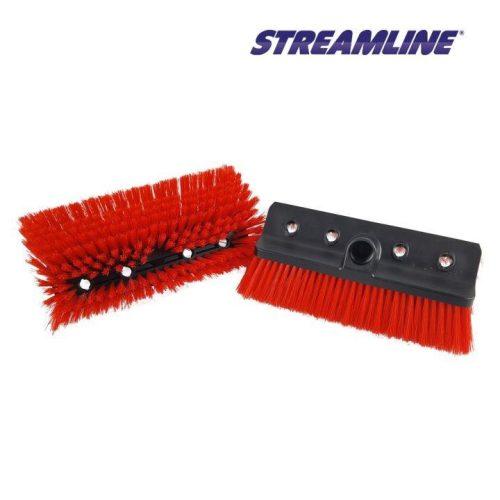 Streamline Brush Hi-Lo Stiff