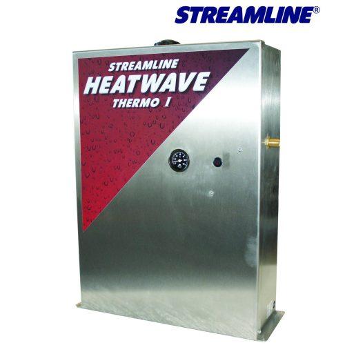 Streamline Heatwave Thermo Heater