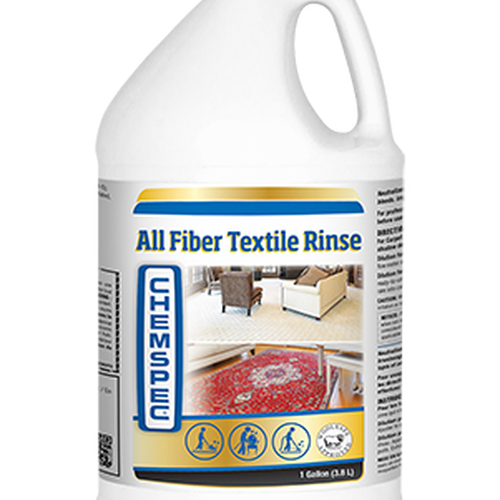 Chemspec All Fiber Textile Rinse