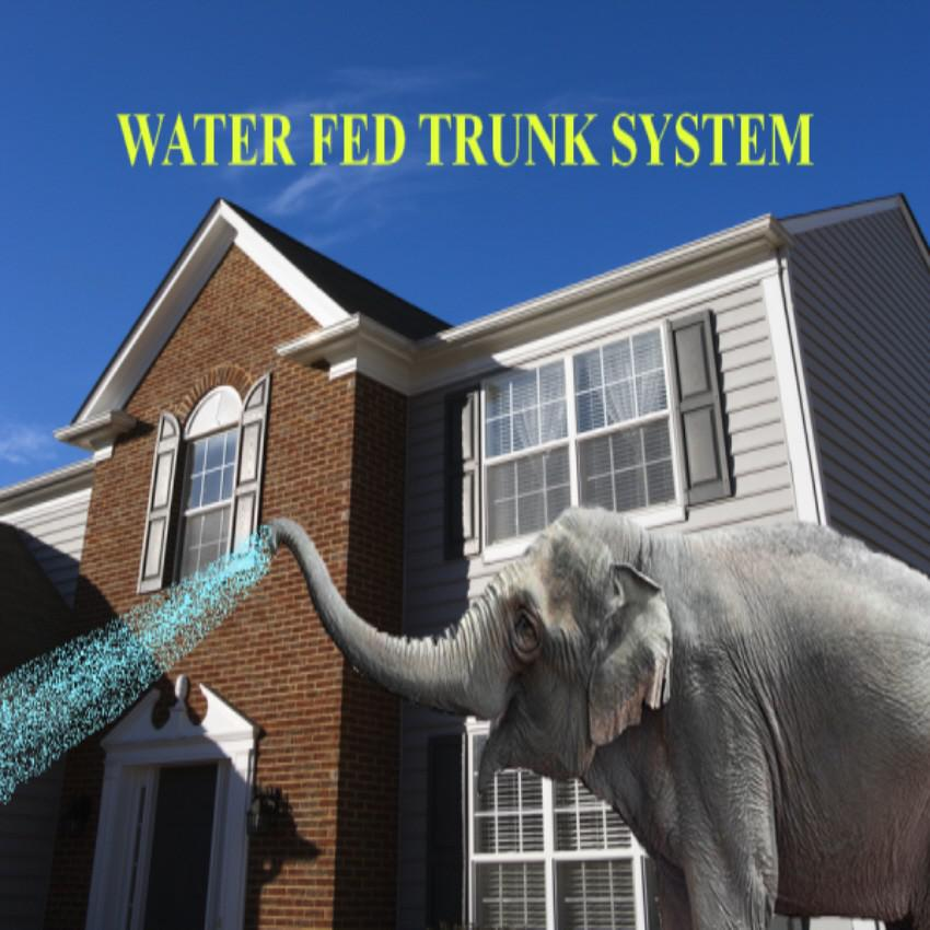 WCS Waterfed Trunk System