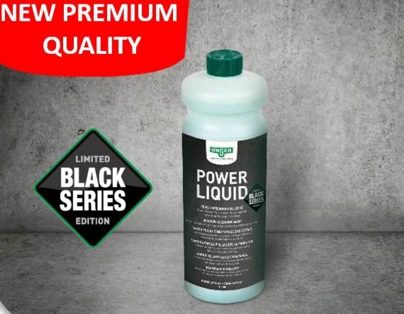 UNGER Black Series Power Liquid