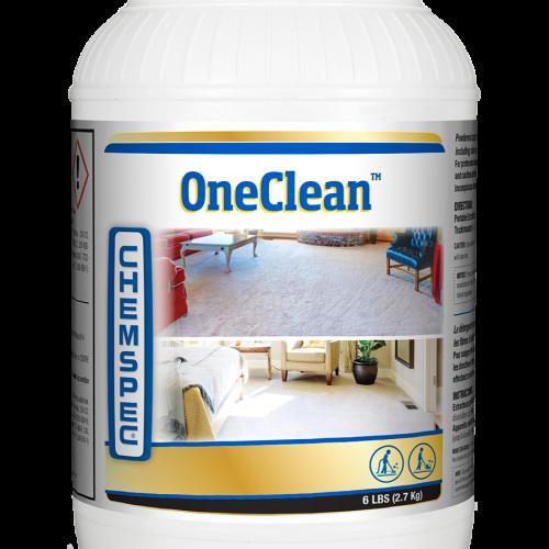 Chemspec One Clean Powder 2.72Kg