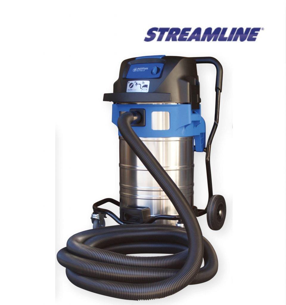 Streamline StreamVac Gutter Cleaner