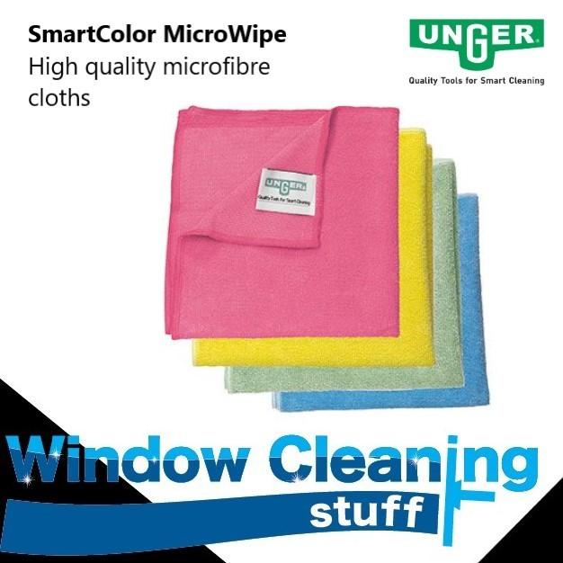 SmartColor MicroWipe 4000