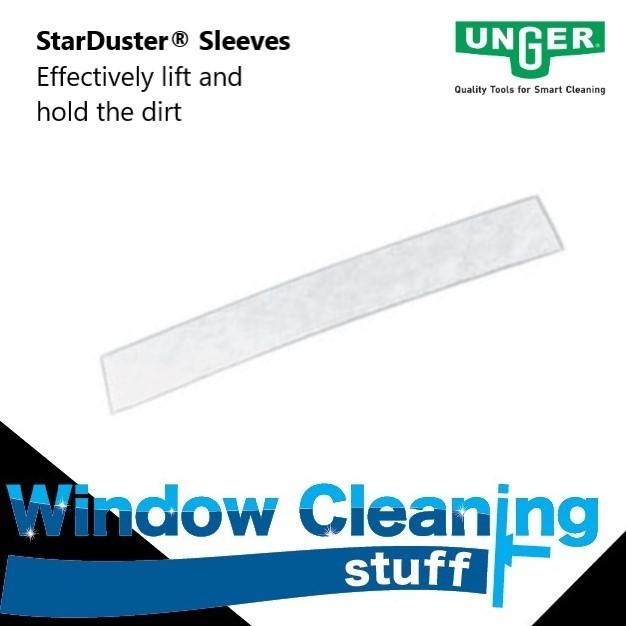 StarDuster® PRO FLAT/FLEX SLEEVES
