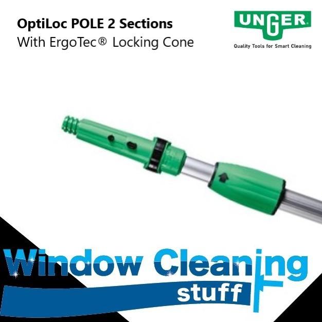 Unger OptiLoc 2-Section POLES