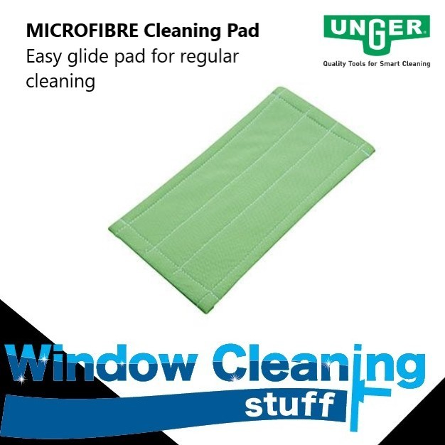 Unger Cleaning Pad PHL20