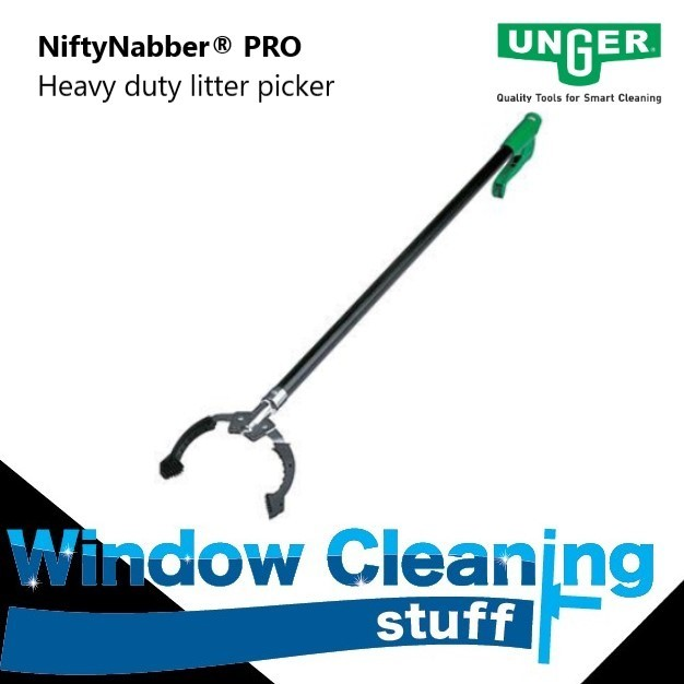 Unger NiftyNabber PRO Picker