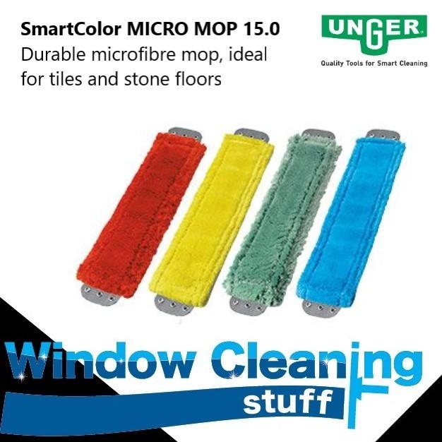 SmartColor MICRO MOP 15.0