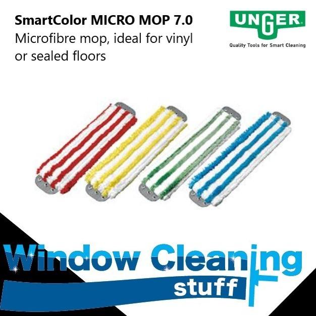 SmartColor MICRO MOP 7.0
