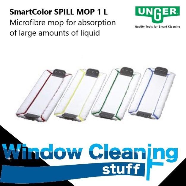 SmartColor SPILL MOP 1L