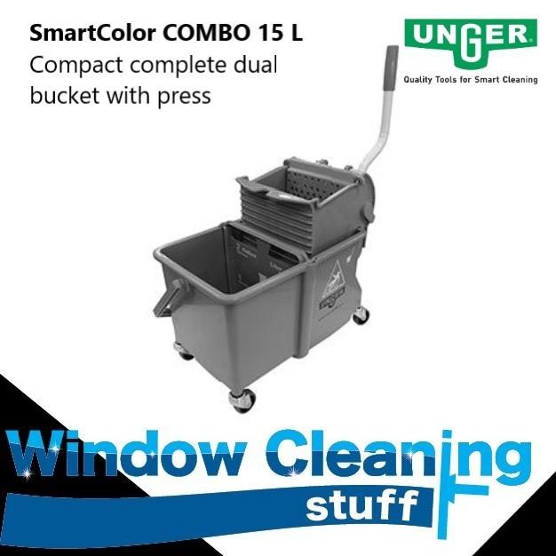 SmartColor COMBO 15 L