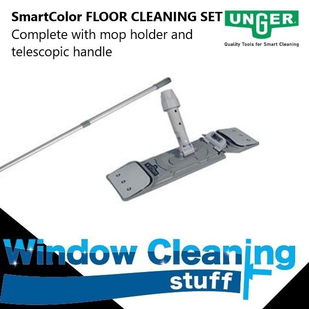 SmartColor FLOOR CLEANING SET SC14G