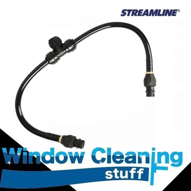 Streamline Nozzle Jet Kit