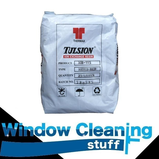 Tulsion Resin MB115 25L