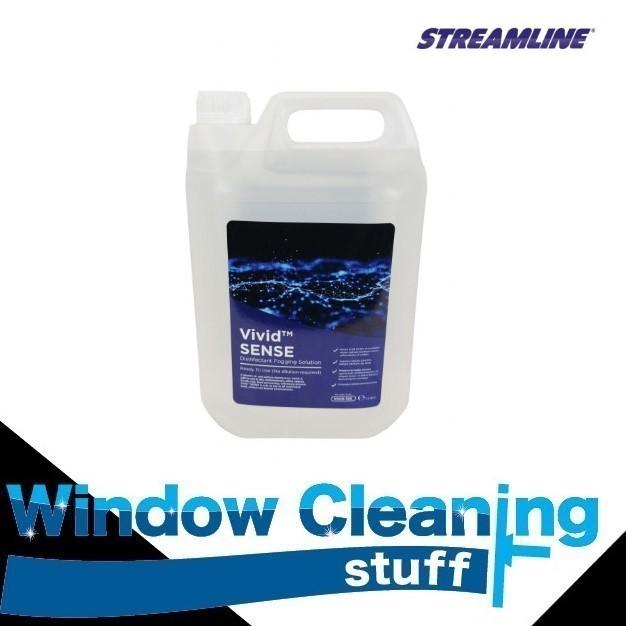 Vivid™ SENSE Disinfectant Fogging Solution, 5-litre