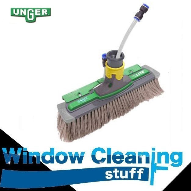 Unger nLITE Brush Complete