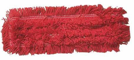 "SYR Polysweep Sleeve 60cm 24"" Red"