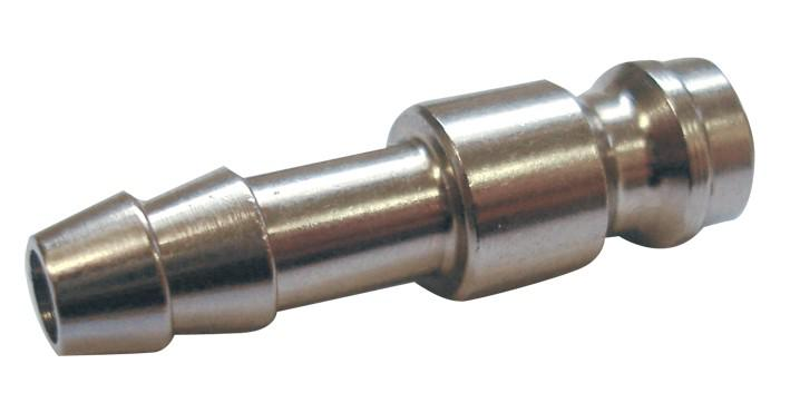Connector Rectus-21 Male Hosetail