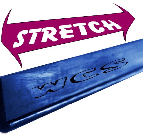 WCS Stretchy Squeegee Rubber